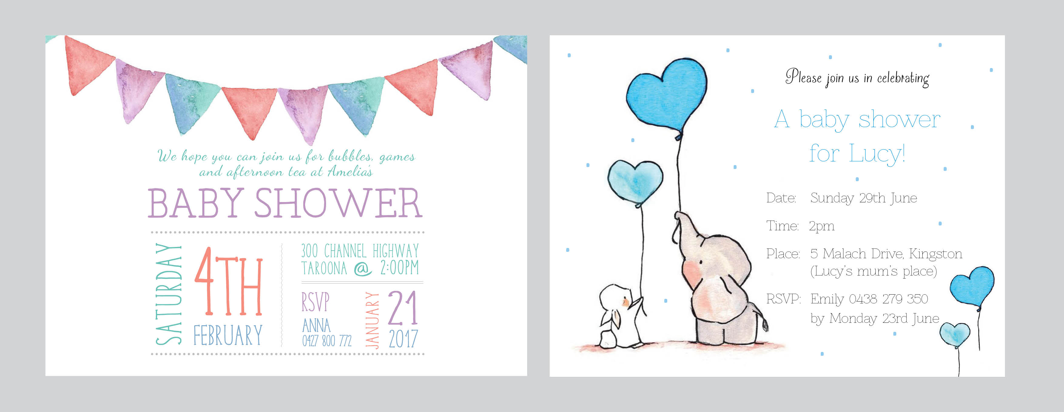 baby shower letters baby shower letter l design 20541 | baby shower